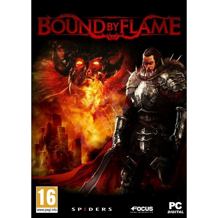 Bound By Flame (PC) DIGITAL - PC játék