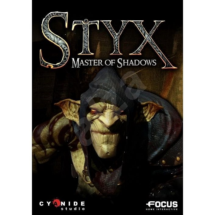 Styx: Master of Shadows (PC) DIGITAL - PC játék