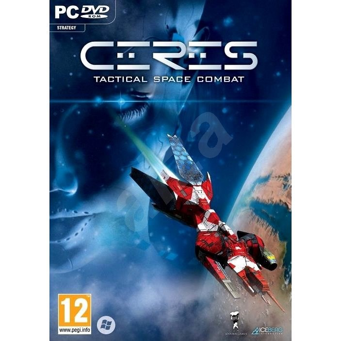Ceres (PC) DIGITAL - PC játék