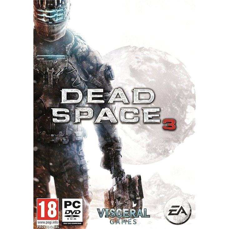 Dead Space 3 (PC) DIGITAL - PC játék