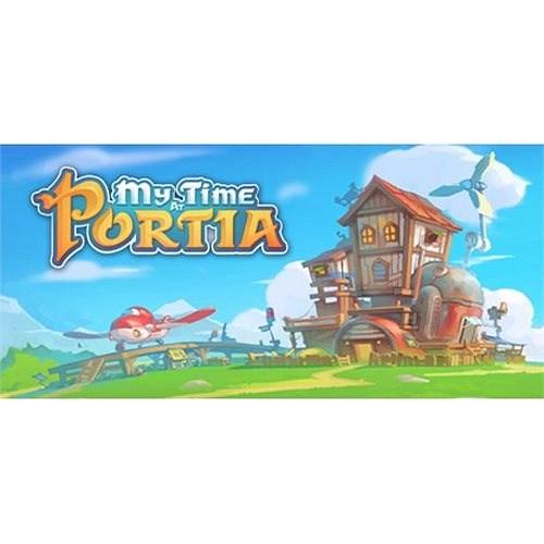 My Time At Portia (PC) DIGITAL EARLY ACCESS - PC játék