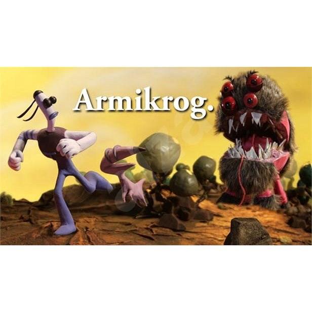 Armikrog (PC) DIGITAL - PC játék