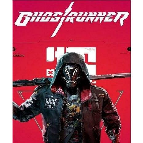 Ghostrunner - PC játék