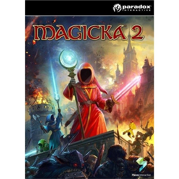 Magicka 2 (PC) Steam - PC játék