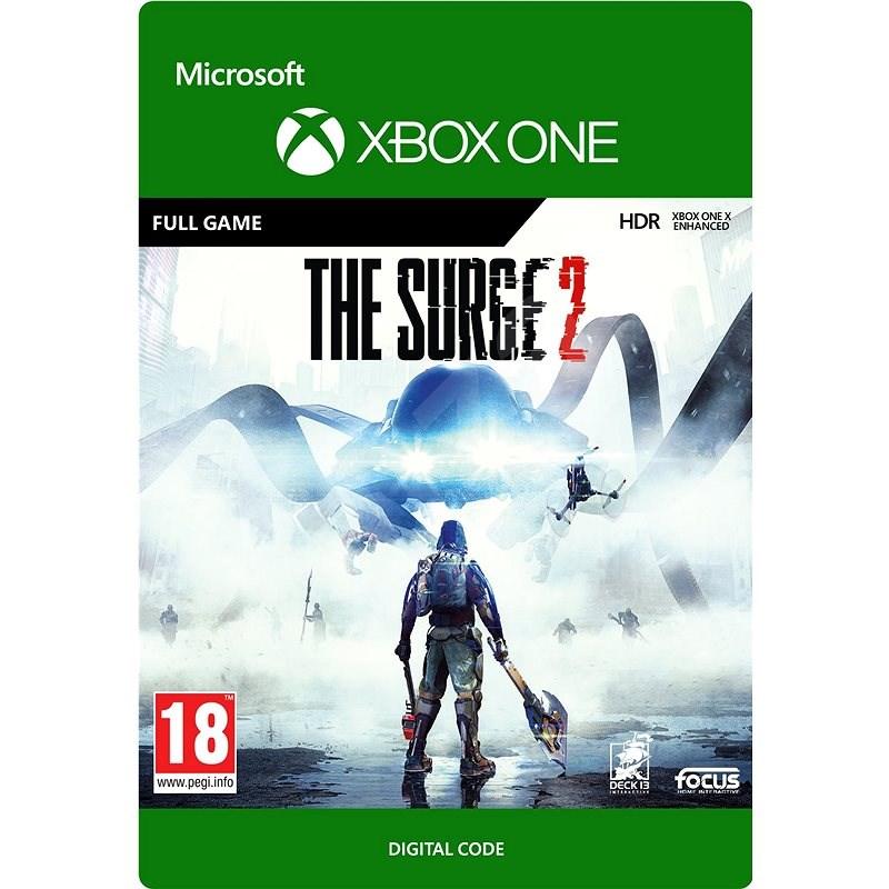 The Surge 2 - Xbox Digital - Konzol játék