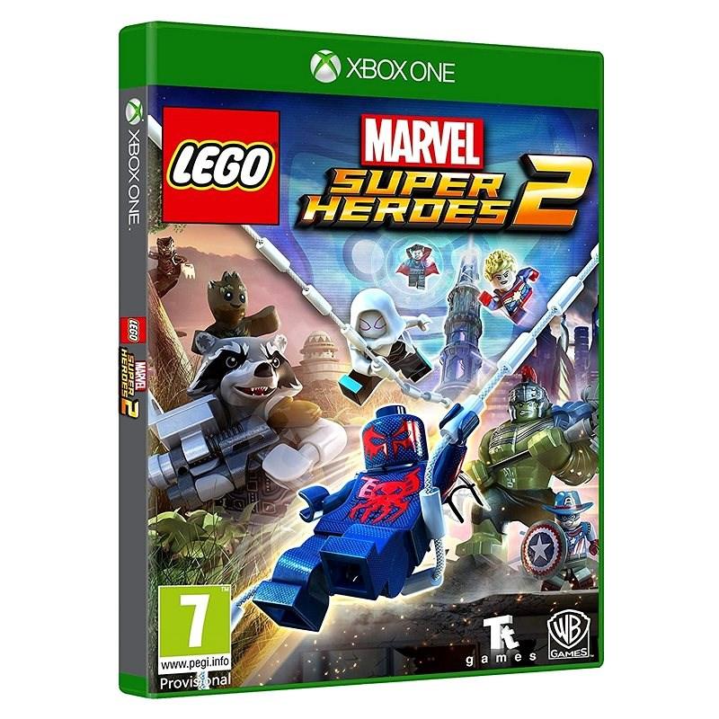 LEGO Marvel Super Heroes 2 - Xbox One - Konzol játék