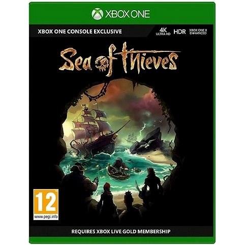 Sea of Thieves - Xbox One - Konzol játék