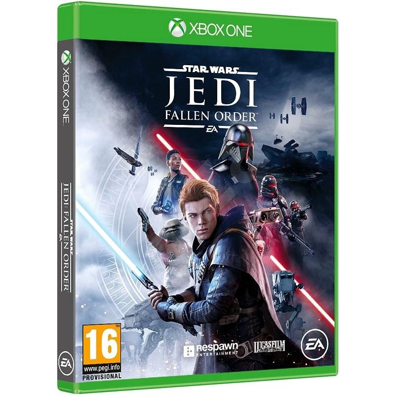 Star Wars Jedi: Fallen Order - Xbox One - Konzol játék