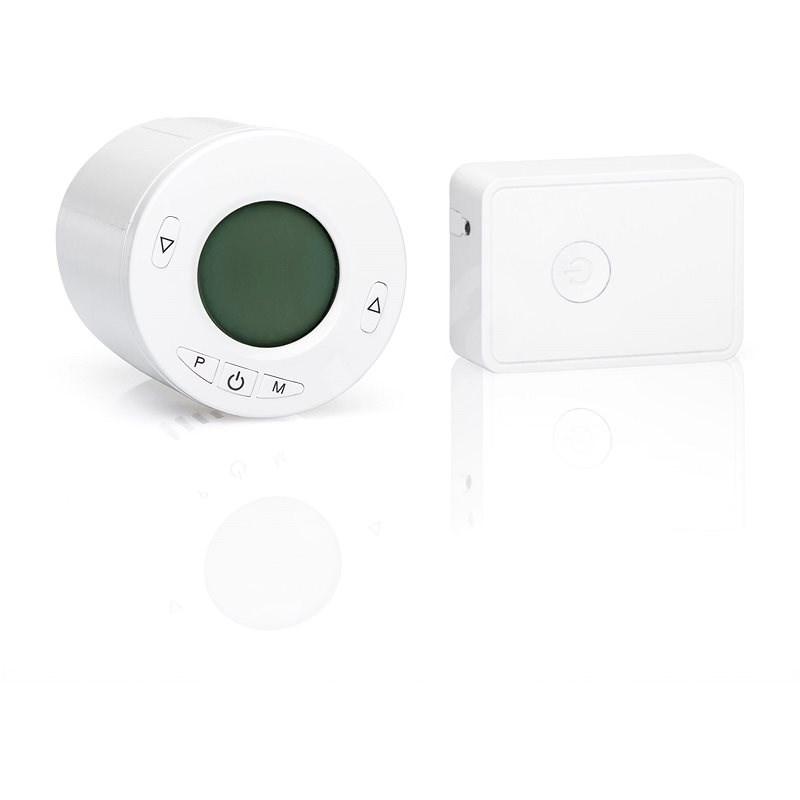Meross Smart Thermostat Valve Starter Kit - Termosztátfej