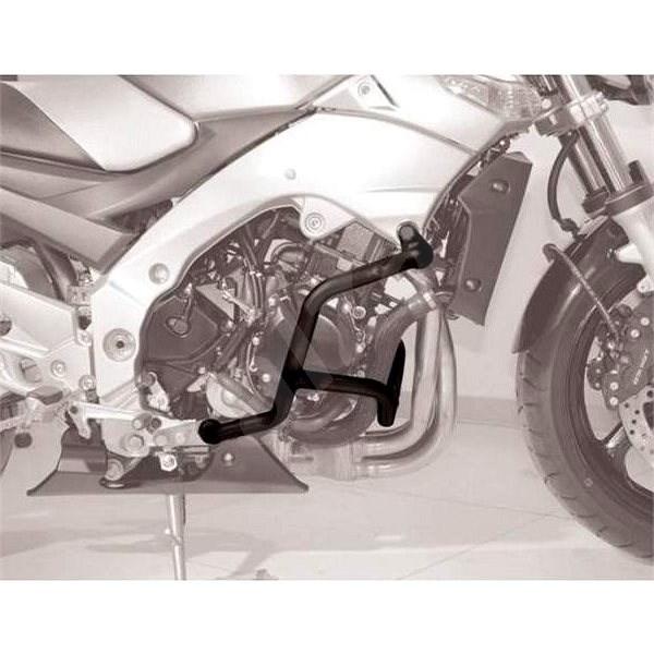 KAPPA csöves bukócső a Suzuki GSR 600 (06-11) számára - Bukócső