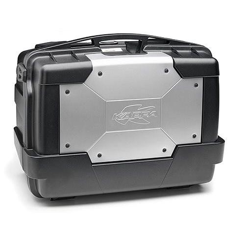 KAPPA Plastic Side Case Set 2x46L - Motorcycle Bag