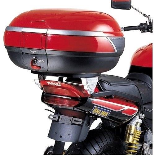 KAPPA csomagtartó YAMAHA XJR 1200/1300 (95-02) motorokhoz - Túradoboz tartó