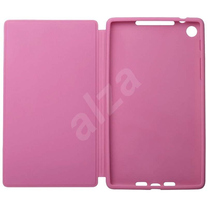 ASUS Google Nexus 7 Travel Cover 2013 pink  - Tablet Case