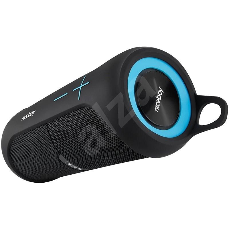 Niceboy RAZE 2 twins - Bluetooth hangszóró