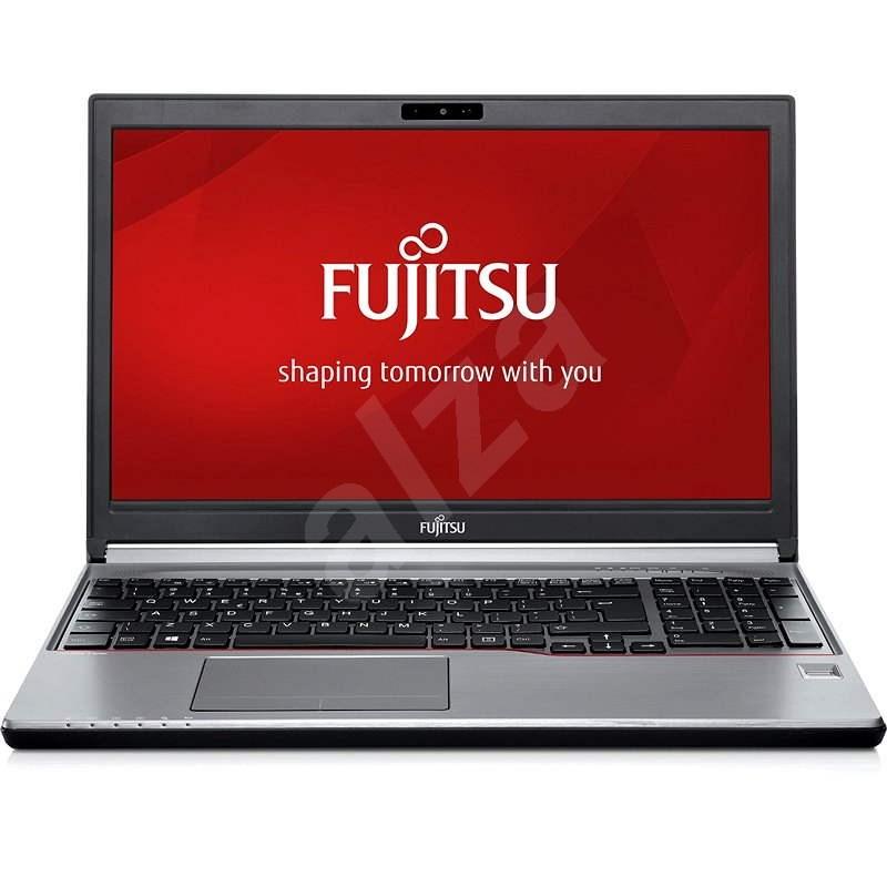 Fujitsu Lifebook E754  - Laptop