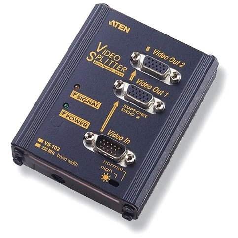 ATEN VS-102 - Elosztó