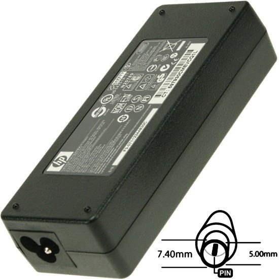 HP 150W, 19V 7,4x5,0 - Adapter