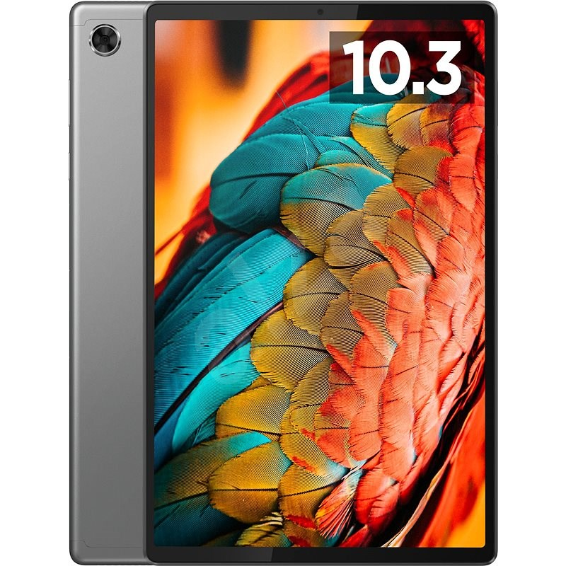 Lenovo TAB M10 FHD Plus 4 GB + 64 GB vasszürke - Tablet