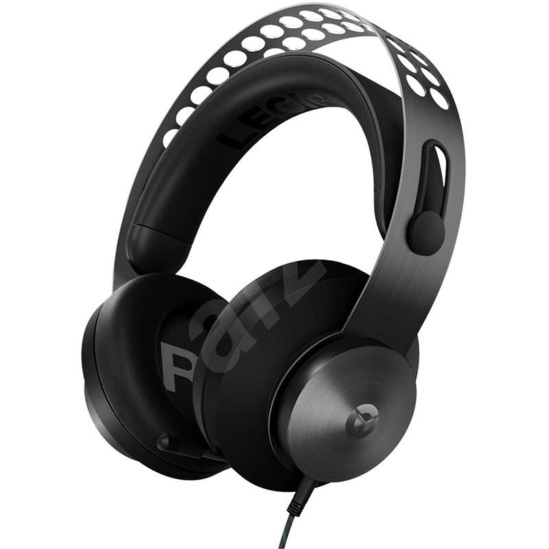 Lenovo Legion H500 Pro 7.1 Gaming Headset - Gamer fejhallgató