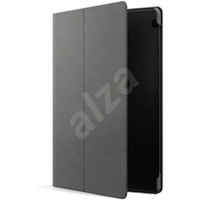Lenovo Tab M10 Plus FHD Folio Case/Film - fekete - Tablet tok