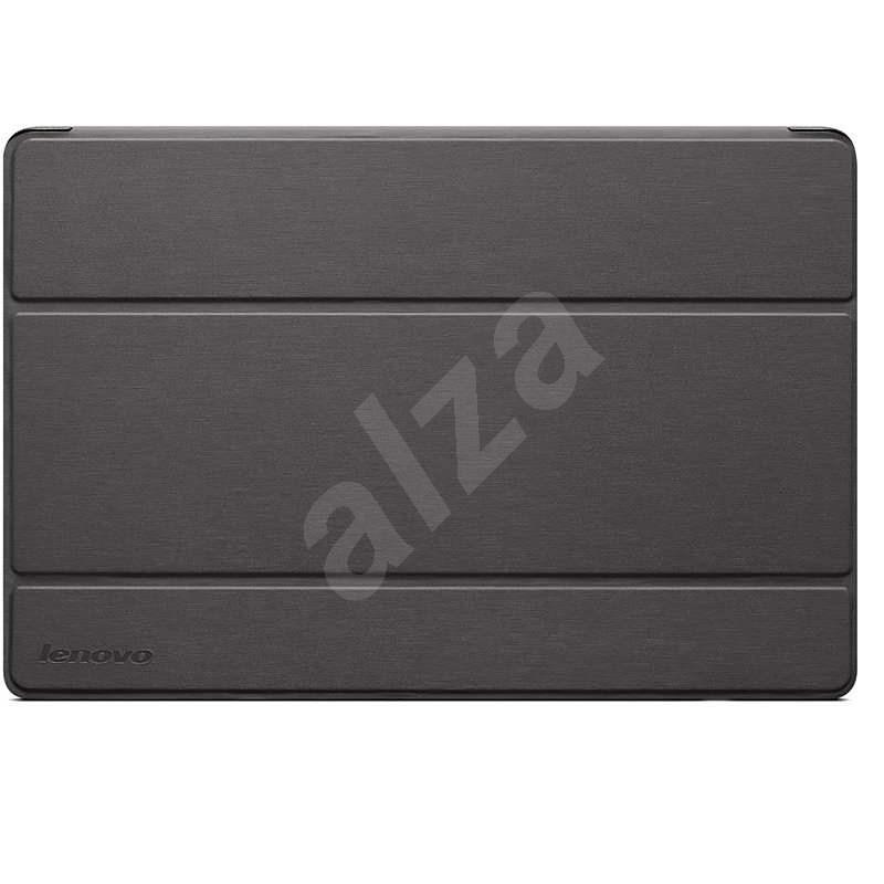Lenovo IdeaTab A10-70 Folio Case Silver  - Tablet Case