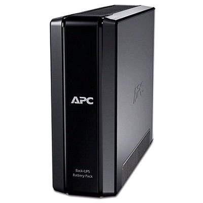 APC BR24BPG - Külső akkumulátor
