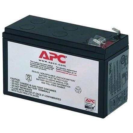 APC RBC106 - Tölthető elem