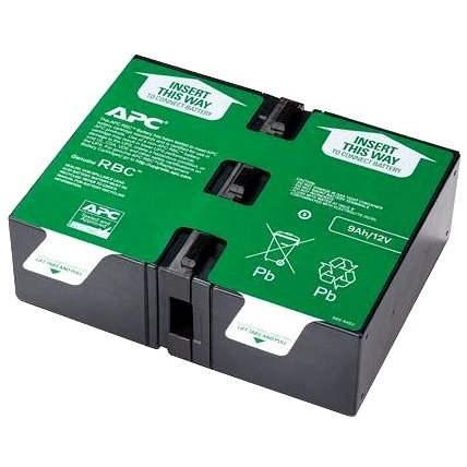 APC RBC124 - Tölthető elem