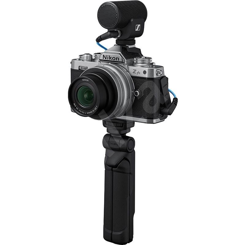 Nikon Z fc Vlogger Kit - Digitális fényképezőgép