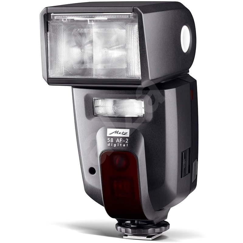 METZ MB 58 AF-2 for Pentax Cameras - Samsung  - External Flash