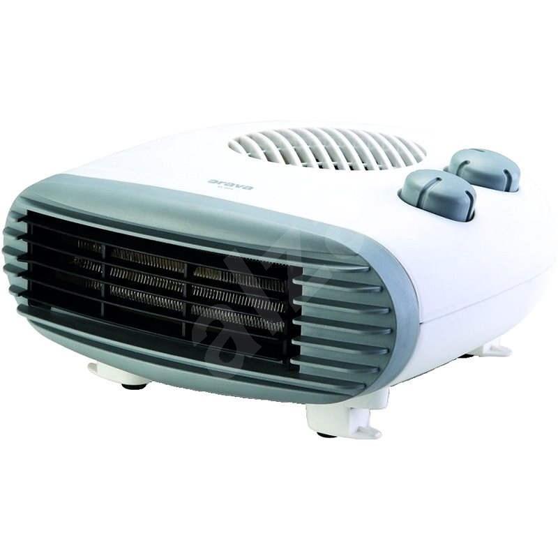 Orava VL-203 - Hősugárzó ventilátor