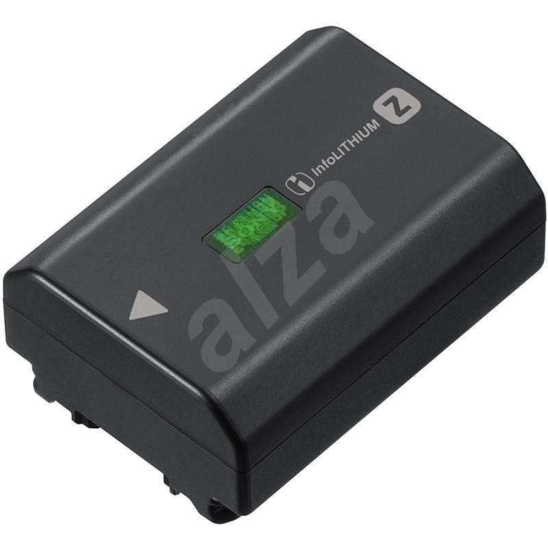 Sony NP-FZ100 akkumulátor - Fényképezőgép akkumulátor