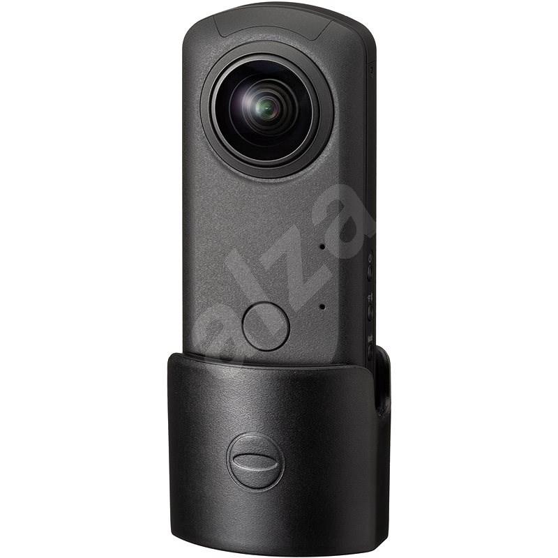 RICOH THETA Z1 fekete - 360 fokos kamera