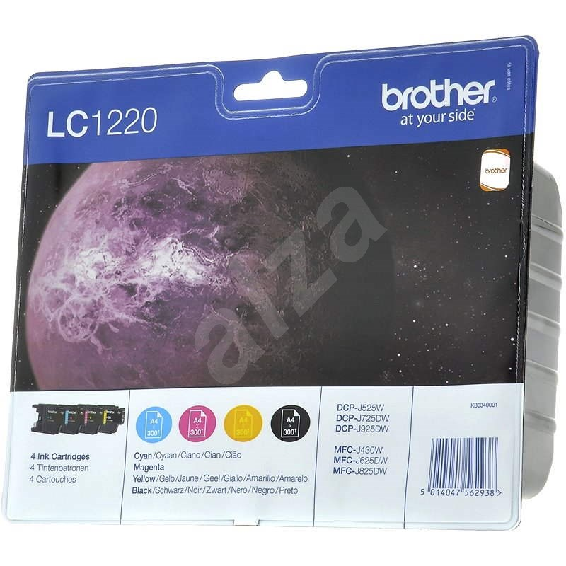 Brother LC-1220 VALBP - Tintapatron