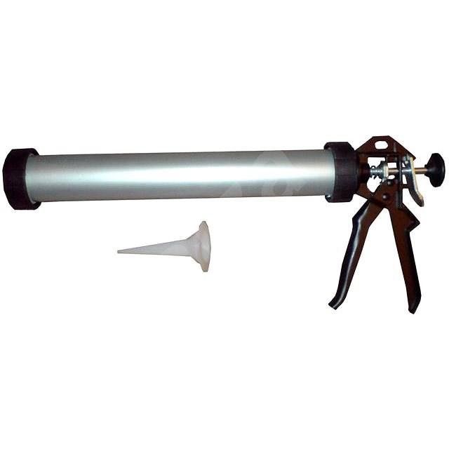 MAGG alumínium kinyomópisztoly 600 mm - Kinyomópisztoly