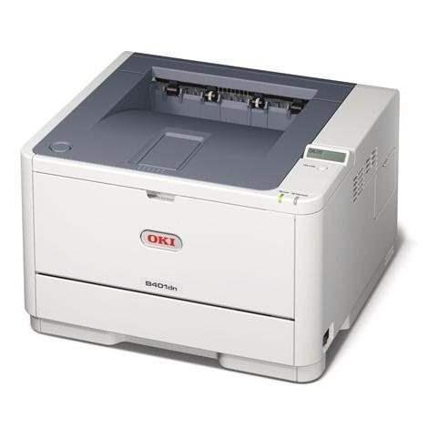 OKI B401d - LED nyomtató