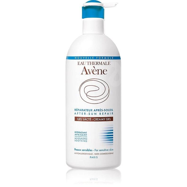 AVENE Napozás utáni javító ápolás érzékeny bőrre 400 ml - Napozókrém