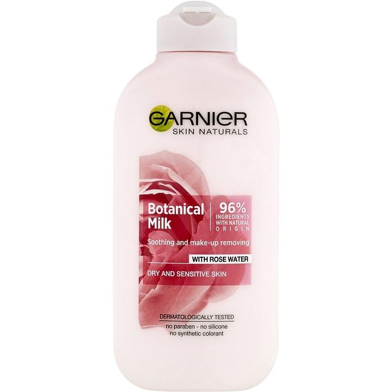 GARNIER Skin Naturals Essentials komplett arctejjel 200ml - Sminklemosó