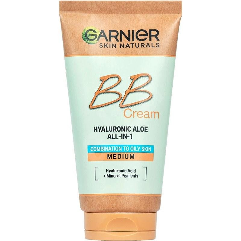GARNIER BB Cream Miracle Skin Perfector Combination to Oily Skin 5in1 Medium 40 ml - BB krém