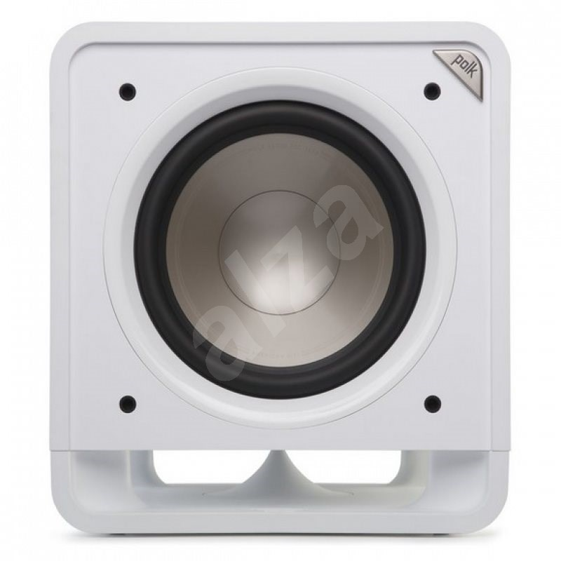 Polk Audio HTS 12, fehér - Mélynyomó