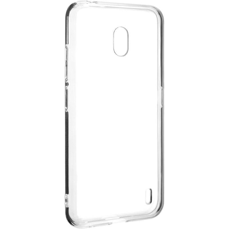 FIXED tok Nokia 2.2 mobiltelefonhoz, átlátszó - Mobiltelefon hátlap