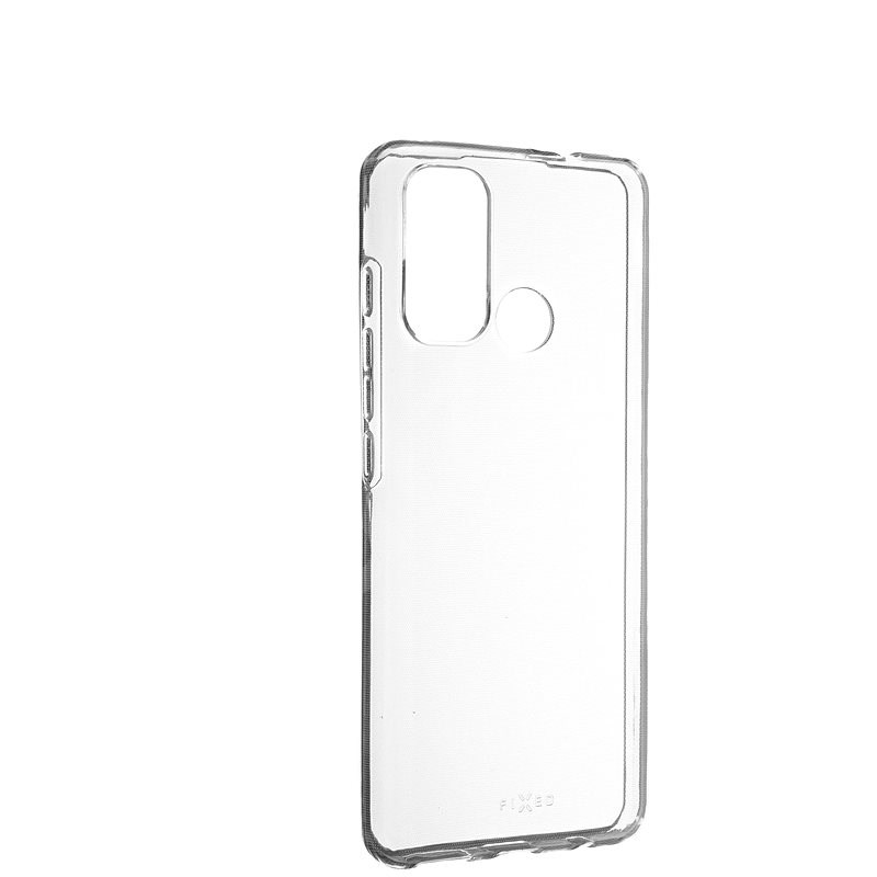 FIXED a Motorola Moto G60 Clear készülékhez - Mobiltelefon hátlap