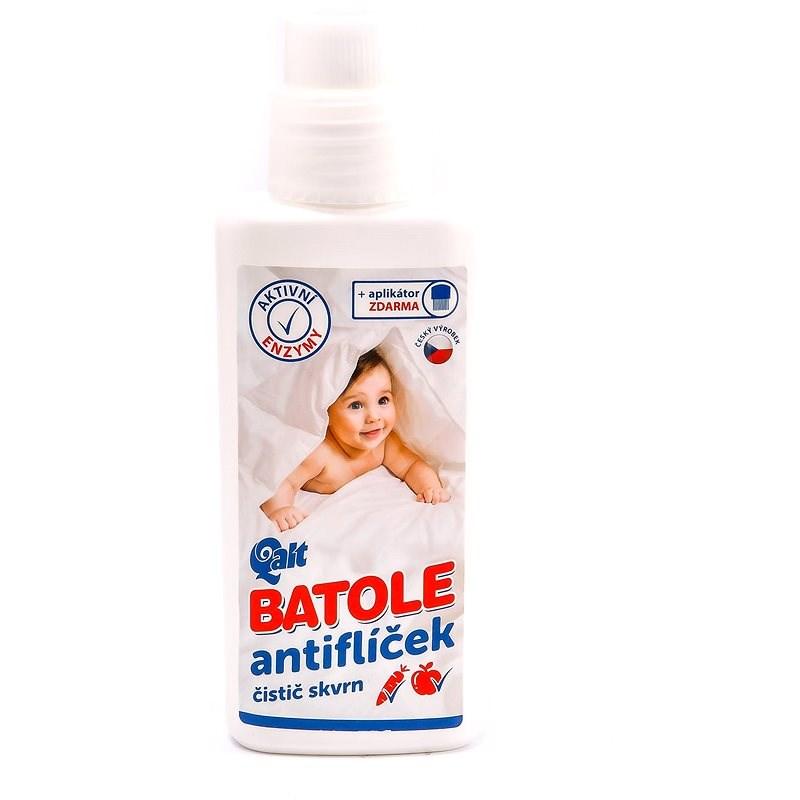 QALT Toddler Antiflek 275 ml - Folttisztító
