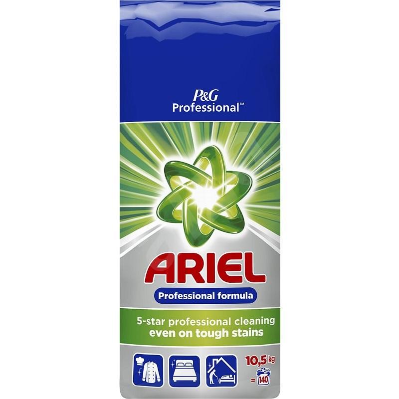 ARIEL Professional Regular 10,5 kg (140 mosás) - Mosószer