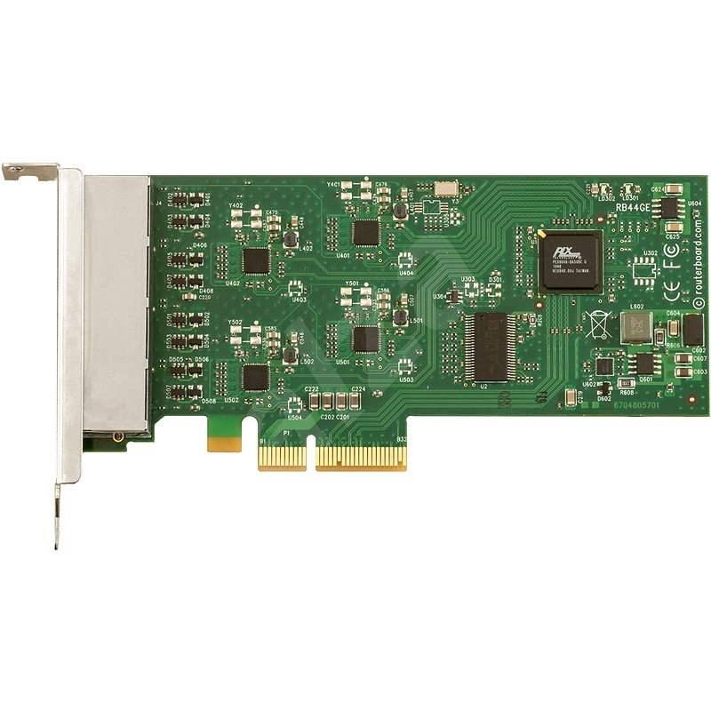 Mikrotik RB44GE - Hálózati kártya