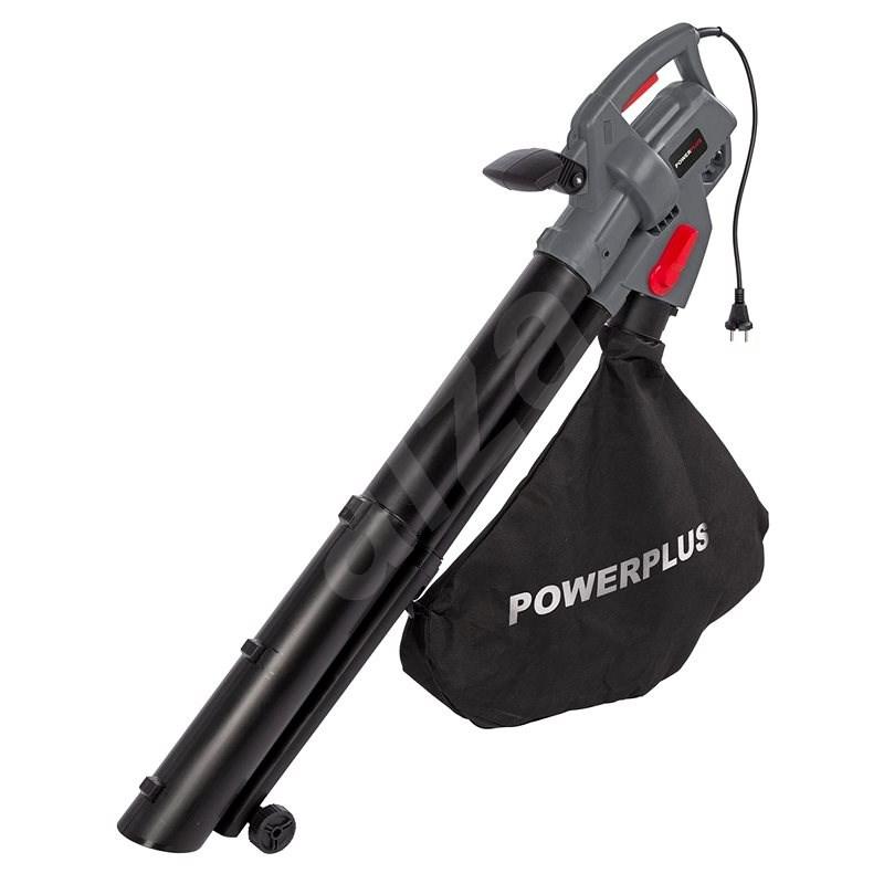 POWERPLUS POWEG9013 - Lombfúvó