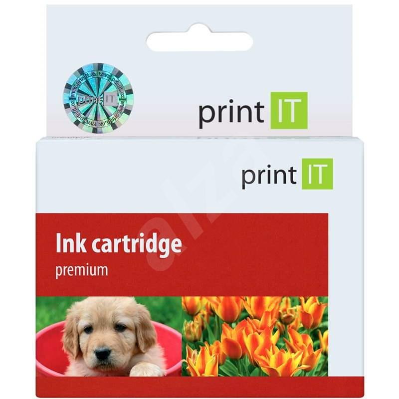 PRINT IT HP CD974AE No. 920 Yellow - Alternativní inkoust