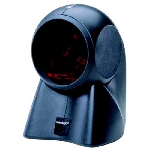 Honeywell Metrologic MS7120 Orbit fekete, USB - Vonalkódolvasó