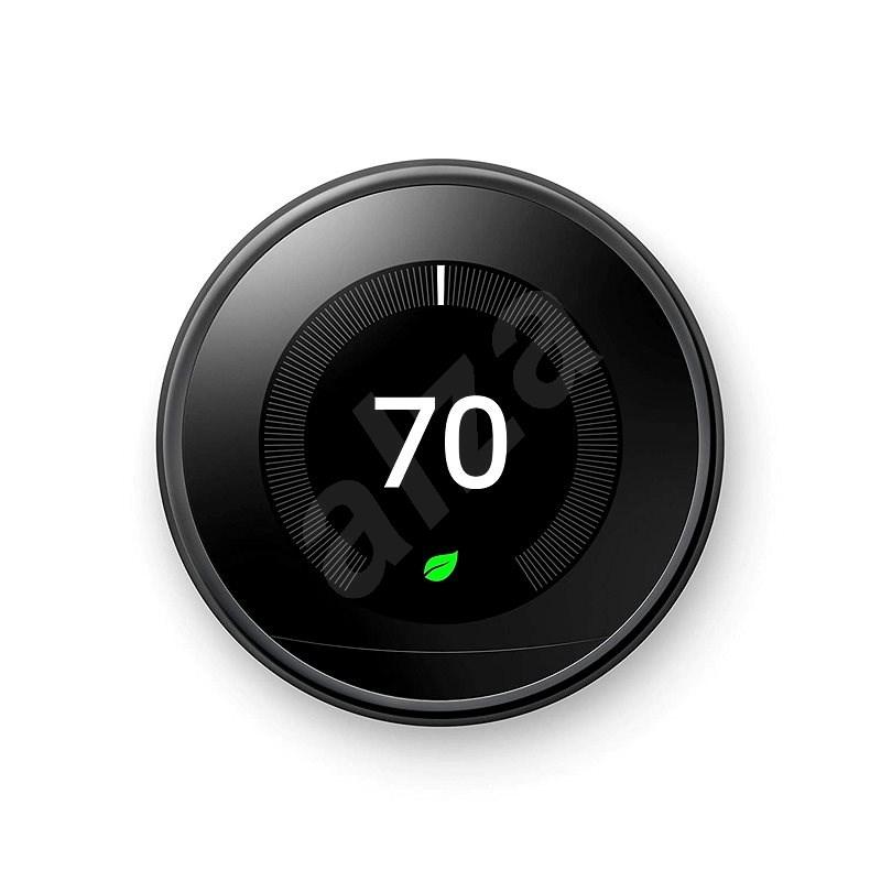Google Nest 3. gen - Okos termosztát