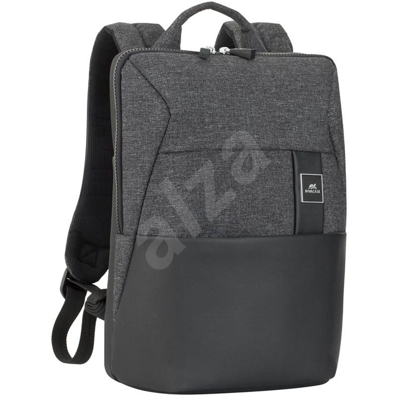 """RIVA CASE 8861 15.6"""", fekete - Laptop hátizsák"""
